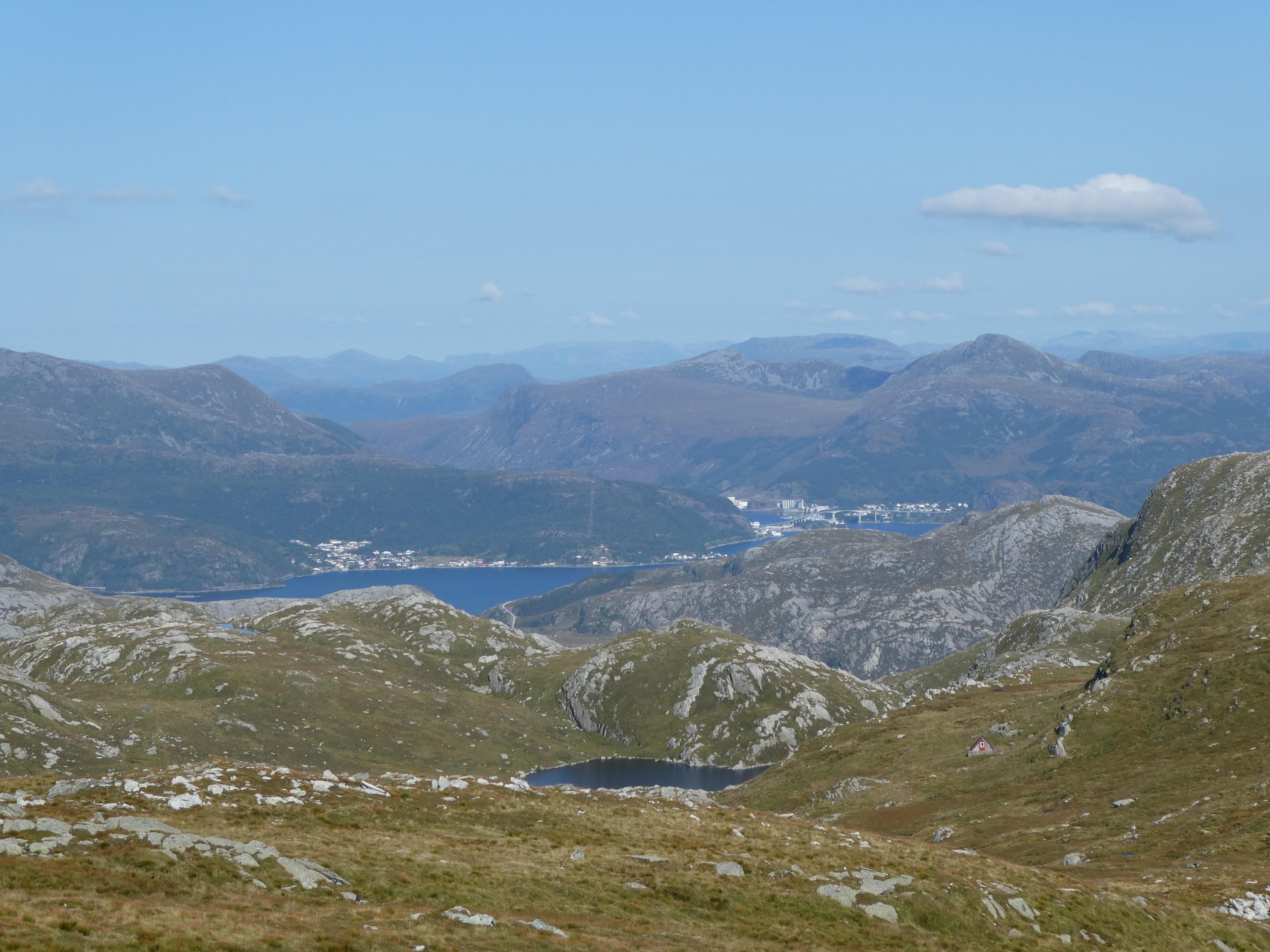 vetvika sogn og fjordane